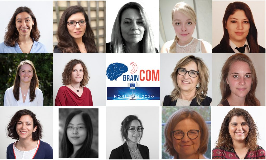 2020 Women in BrainCom
